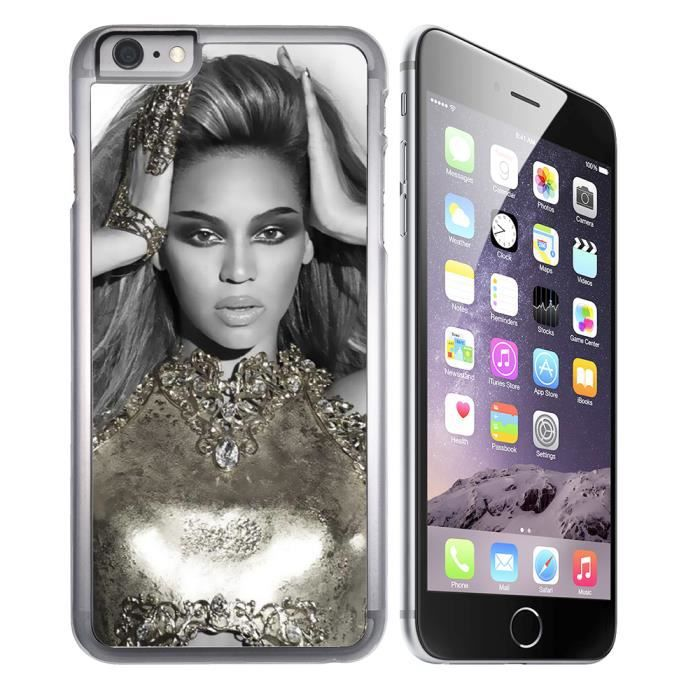 coques iphone 8 beyonce