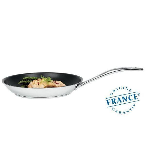 Cristel cuisine design et fabrication franaise with for Passette cuisine