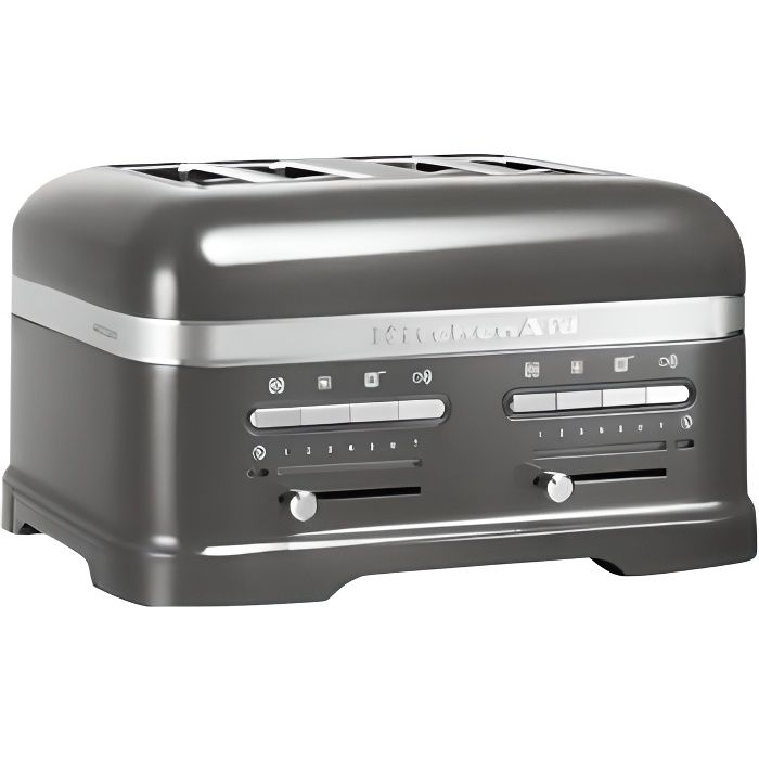 Grille pain toaster 4 fente - Achat / Vente Grille pain toaster 4 ...