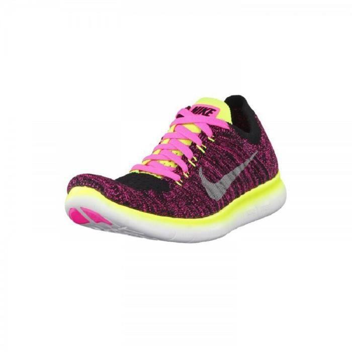 Nike Rn Flyknit Taille De Des Xctrt Gratuit 38 FemmesgsChaussures Course hQdrts