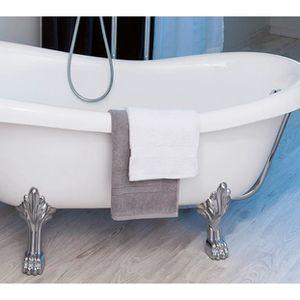 baignoire retro achat vente baignoire retro pas cher cdiscount. Black Bedroom Furniture Sets. Home Design Ideas