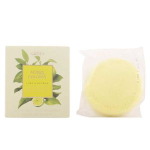 LIME A ONGLES AROMA SOAP lima & nuez 100 gr
