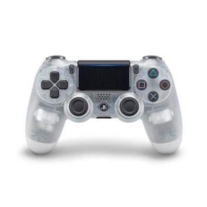 JOYSTICK - MANETTE PS4 Sans Fil Contrôleur de Jeu Manette