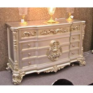 commode baroque achat vente commode baroque pas cher cdiscount. Black Bedroom Furniture Sets. Home Design Ideas