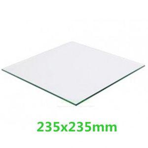 IMPRIMANTE 3D Creality Ender-3-3 S 235x235mm 3-4mm Épaisseur Bor