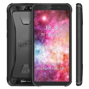 SMARTPHONE Blackview BV5500 Pro Smartphone IP68 Etanche 5.5