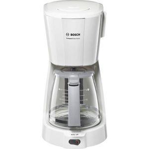 CAFETIÈRE BOSCH TKA3A031 Cafetière filtre CompactClass Extra