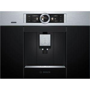 MACHINE À CAFÉ Bosch CTL636ES6 Machine à café automatique intégra
