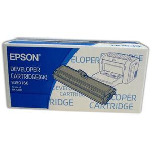 TONER EPSON Toner EPL-6200 - Noir - 6.000 pages