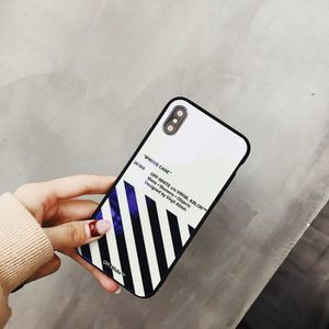 coque iphone x off white nike