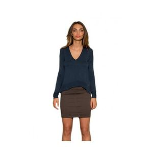 PULL Pull Les P'tites Bombes W152705 Petrole