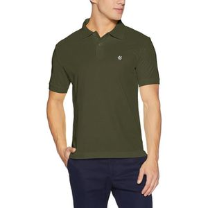 POLO Polo homme NM5R1 Taille-L
