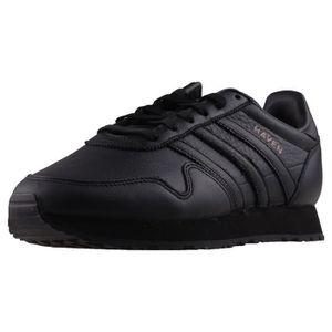 BASKET adidas Haven Hommes Baskets Noir - 10 UK