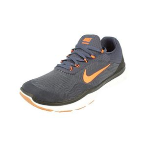 official photos fc1b3 92b17 CHAUSSURES DE RUNNING Nike Free Trainer V7 Hommes Running Trainers 89805