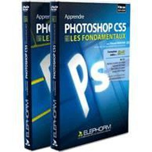 MULTIMÉDIA À TÉLÉCHARGER Pack Formation Tout Photoshop CS5 comme jamais ...
