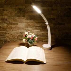 LAMPE A POSER OUTAD® LED lampe a poser Design pliant Touch Switc