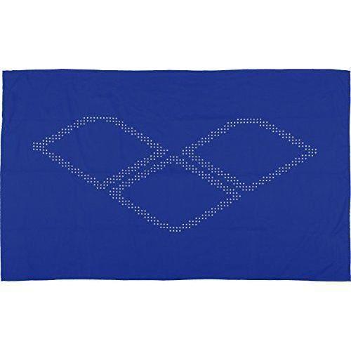 ARENA Draps de bain Halo - Taille unique - Bleu