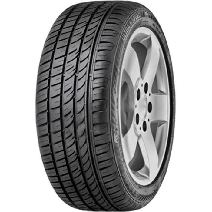 GISLAVED Ultra Speed XL 205/50 R17 93 W Pneu Été