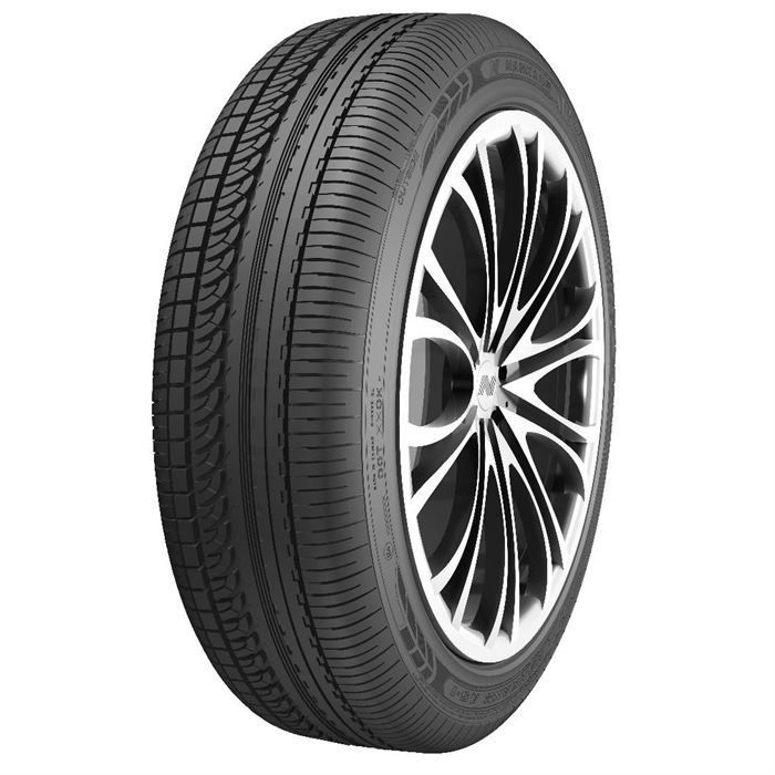 NANKANG AS1 XL 235/40 R18 95 Y Pneu Été