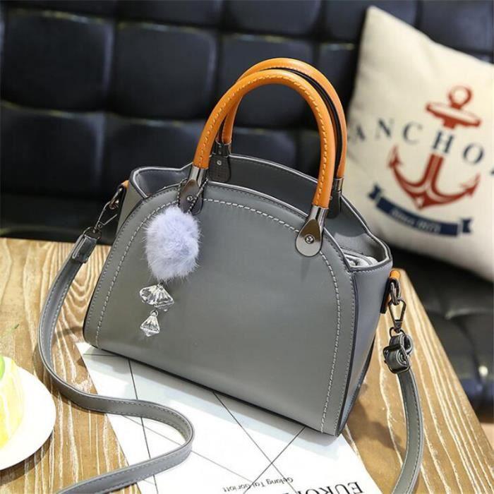 sac à main femme sac à main femme de marque sac bandouliere cuir femme petit sac Sac Femme De Marque De Luxe En Cuir cartable femme