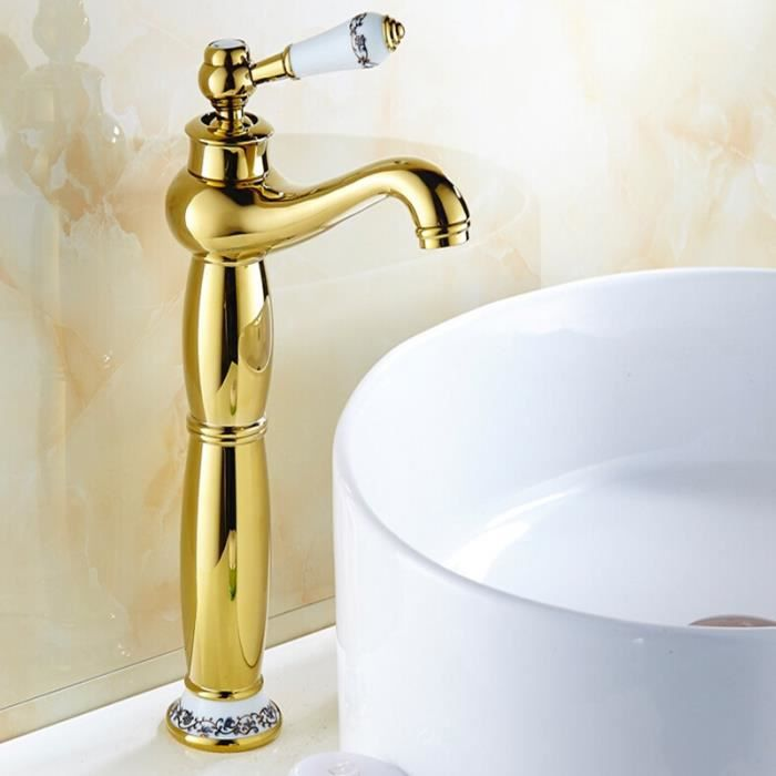 robinet mitigeur salle de bain cuisine vasque hau Résultat Supérieur 14 Luxe Mitigeur Salle De Bain Retro Photos 2018 Kjs7