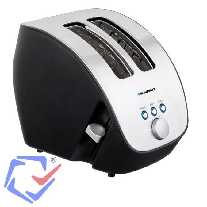 toster 1000w tsp701 blaupunkt achat vente grille pain toaster