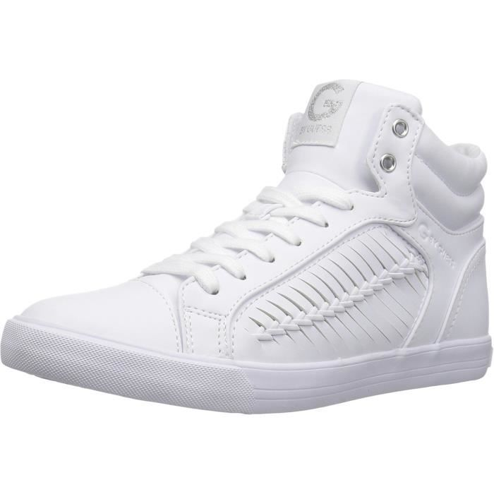G By Guess Baskets hi-top olisa à lacets SIFF4 zUNvcrGL