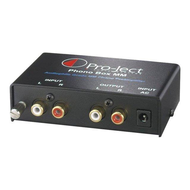 pr 233 li pro ject phono box mm dc black lificateur