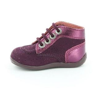 Chaussures bebe fille kickers achat vente pas cher - Chaussure bebe kickers pas cher ...
