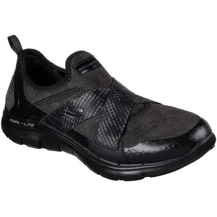 Skechers Flex Appeal 2.0 Bright Eyed Womens Shoes