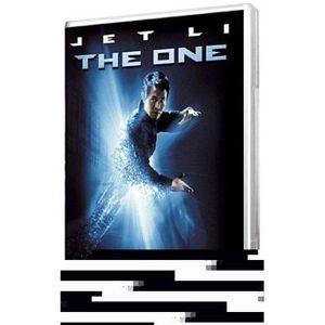 DVD FILM DVD The one