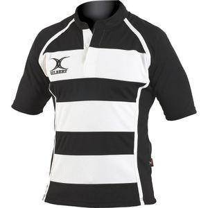 MAILLOT DE RUGBY GILBERT Maillot de rugby SHIRT XACT II - Adulte -