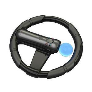 VOLANT JEUX VIDÉO Volant de course pour PS3 Move Motion Controller