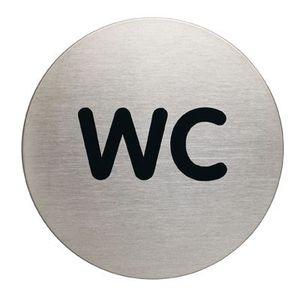 Plaque porte wc achat vente pas cher - Plaque de porte wc design ...