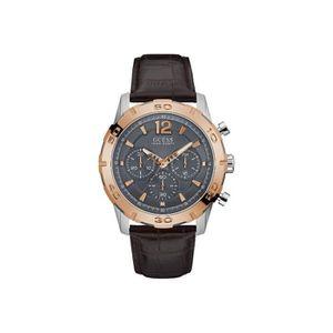 Montre guess quartz chronographe - Achat   Vente pas cher d738ed107a3e
