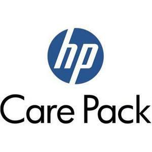 ORDINATEUR PORTABLE Extension de garantie HP Care Pack (UK703A) à 3 an