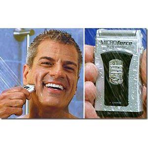 Rasoir pour homme sous la douche achat vente pas cher - Rasoir electrique etanche sous douche ...