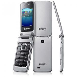 Téléphone portable C3520 Métallic