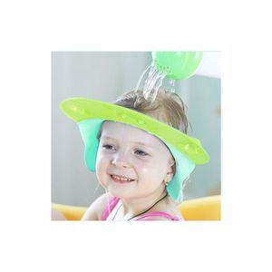 VISIÈRE DE BAIN Bonnet Chapeau pour bébé Hippo en forme de enfants 7f455520615