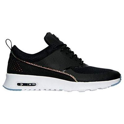 Taille Women's Nike 1 Trainers Max Thea 2 Premium Air 3r9eyj 36 P0wq0f