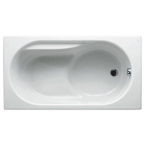 baignoire sabot 130x70cm achat vente baignoire kit balneo baignoire sabot 130x70cm cdiscount. Black Bedroom Furniture Sets. Home Design Ideas