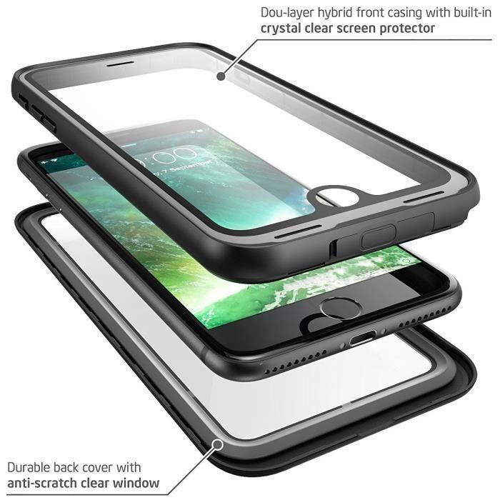coque supcase iphone 7