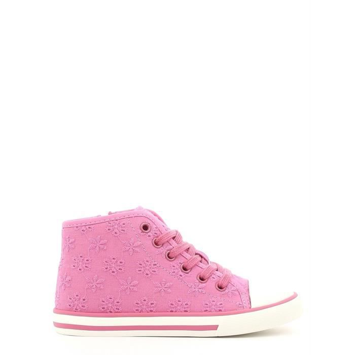 Chicco Sneakers Enfant Fucsia/bianco