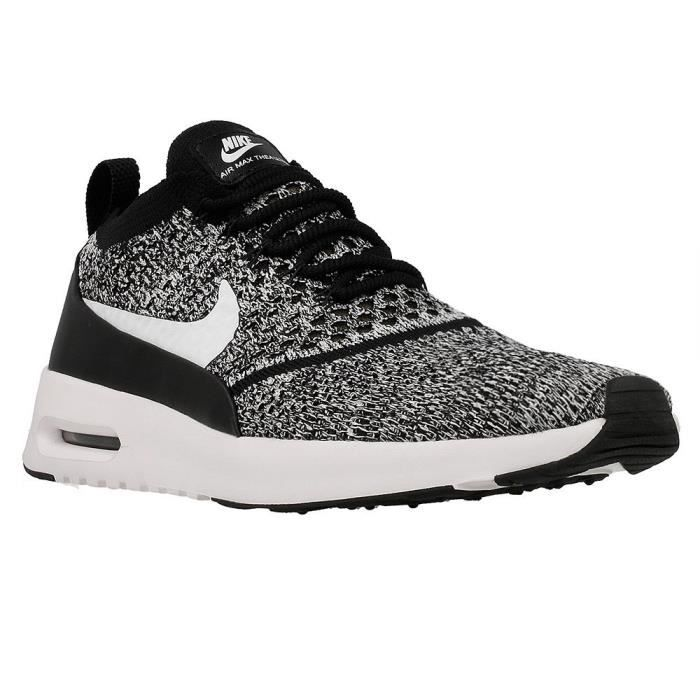 info for 16493 b4cd5 BASKET Chaussures Nike Air Max Thea Ultra Flyknit 881175