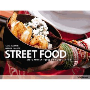 coffret camion gueuletons street food