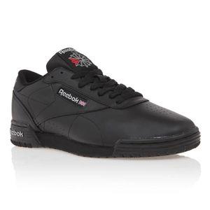 1880d15038c31 Chaussures sport homme Reebok - Achat / Vente pas cher - Soldes d ...
