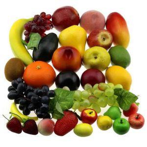 Fruits decoratifs - Achat / Vente pas cher on