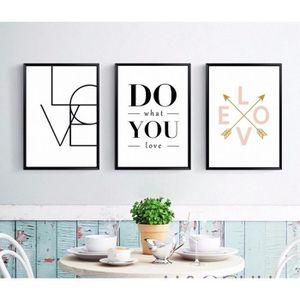 tableau citation achat vente pas cher. Black Bedroom Furniture Sets. Home Design Ideas