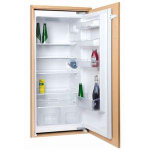 frigo de hauteur 120cm achat vente frigo de hauteur 120cm pas cher cdiscount. Black Bedroom Furniture Sets. Home Design Ideas