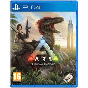 JEU PS4 Ark Survival Evolved PlayStation 4